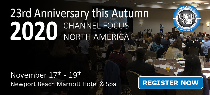 Channel Focus North America