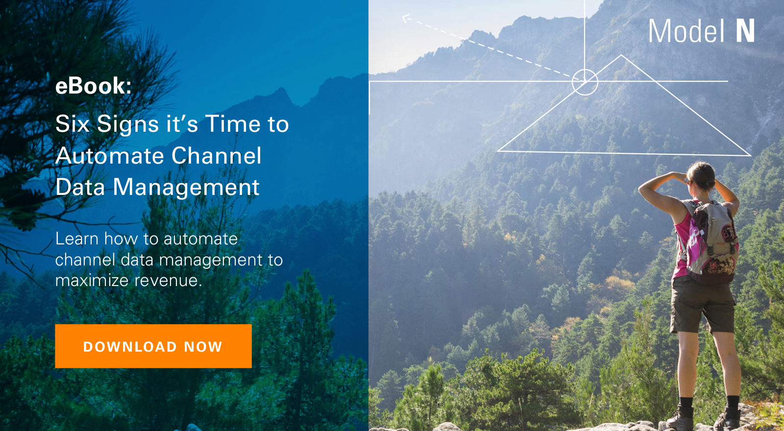 Whitepaper: SIX SIGNS IT'S TIME TO AUTOMATE CHANNEL DATA MANAGEMENT