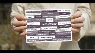 Ian Moyse Consultancy Intro ☁
