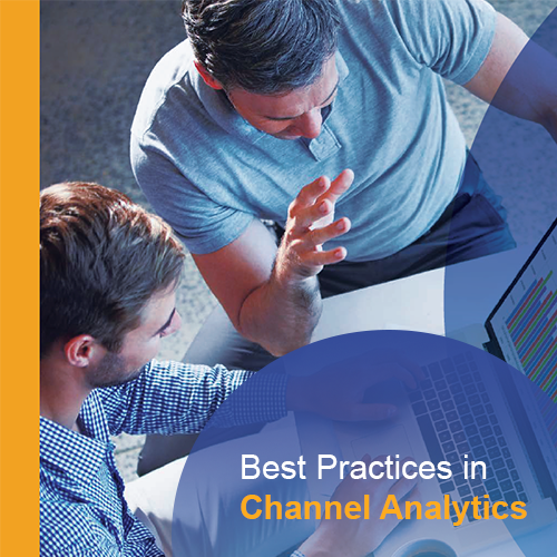 eBook: Best Practices in Channel Analytics