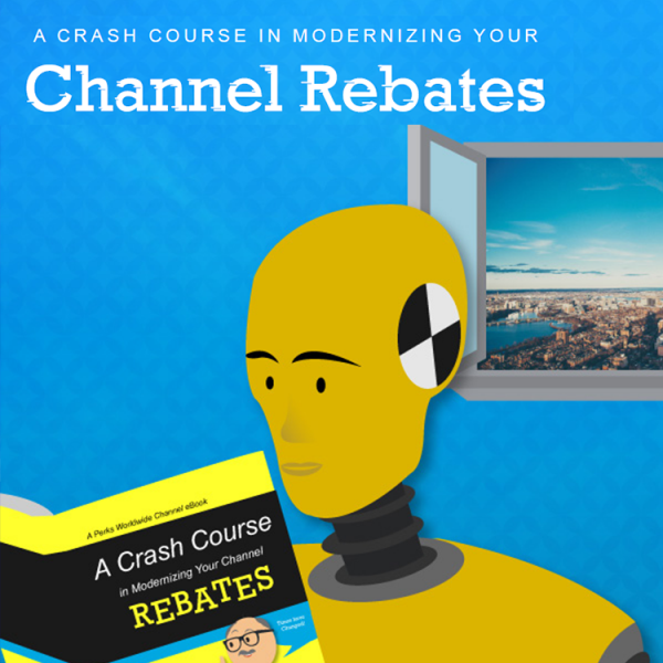 Whitepaper: A Crash Course in Modernizing Your Channel Rebates