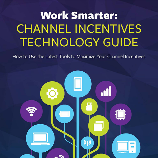 eBook: Work Smarter: Channel Incentives Technology Guide