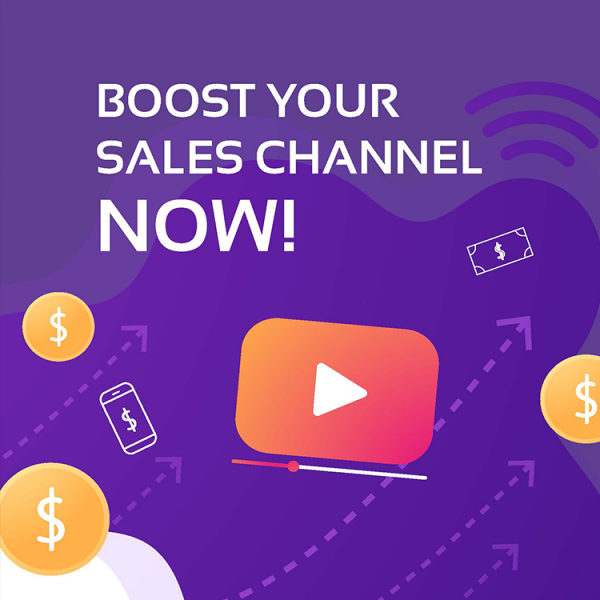Whitepaper: Boost Your Sales Now!
